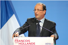 François HOLLANDE